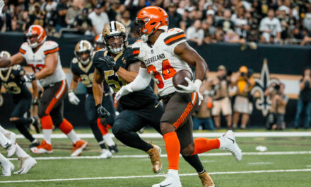 Browns vs. Jets Thursday Night Fantasy Football Preview