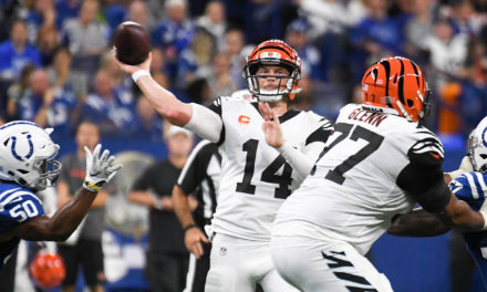 Thirsty Thursday Gambling Preview: Baltimore Ravens vs. Cincinnati Bengals