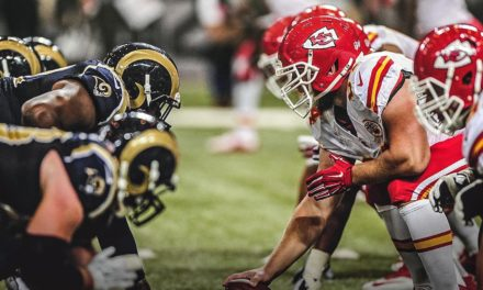 Make Up for it Monday Week 11: Kansas City Chiefs vs. Los Angeles Rams