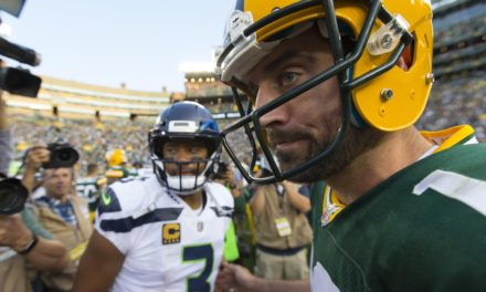 Green Bay Packers at Seattle Seahawks Thursday Night Fantasy Football Preview