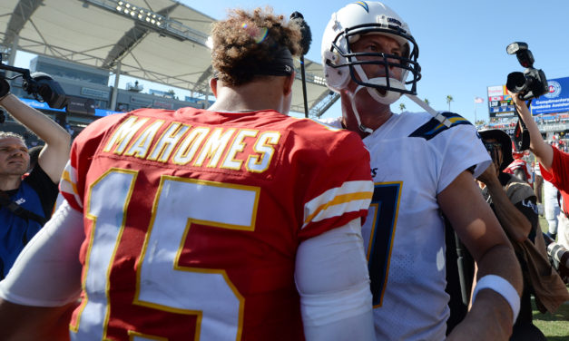 Los Angeles Chargers at Kansas City Chiefs Thursday Night Fantasy Football Preview