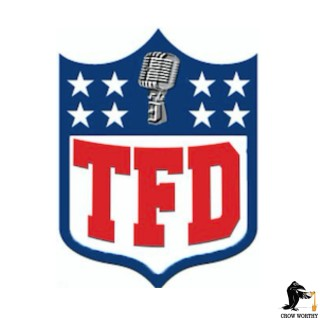The Football Discussion: Bucs Back-to-Back Run (Guest Luc Daniels)