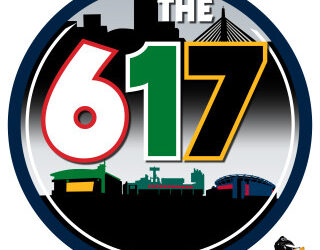 """The 617 Podcast: """"I posted up Papi"""" – Bunk / Featuring Amina Smith of NBCSports Boston – Green With Envy"""
