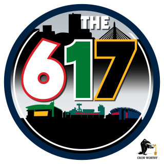 """The 617 Podcast: """"You almost need to shit your pants"""" – McNulty / NBA Finals, Space Jam 2, LOKI – Green With Envy"""