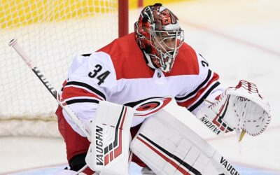 The Penguins have a goaltending problem. What free agents can help?