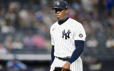 Ok…Maybe the Yankees Won't Right the Ship