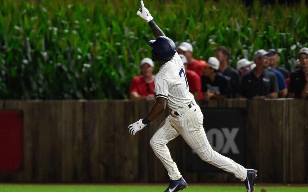 """""""MLB at Field of Dreams"""": Fun for Everyone but Yankee Fans"""