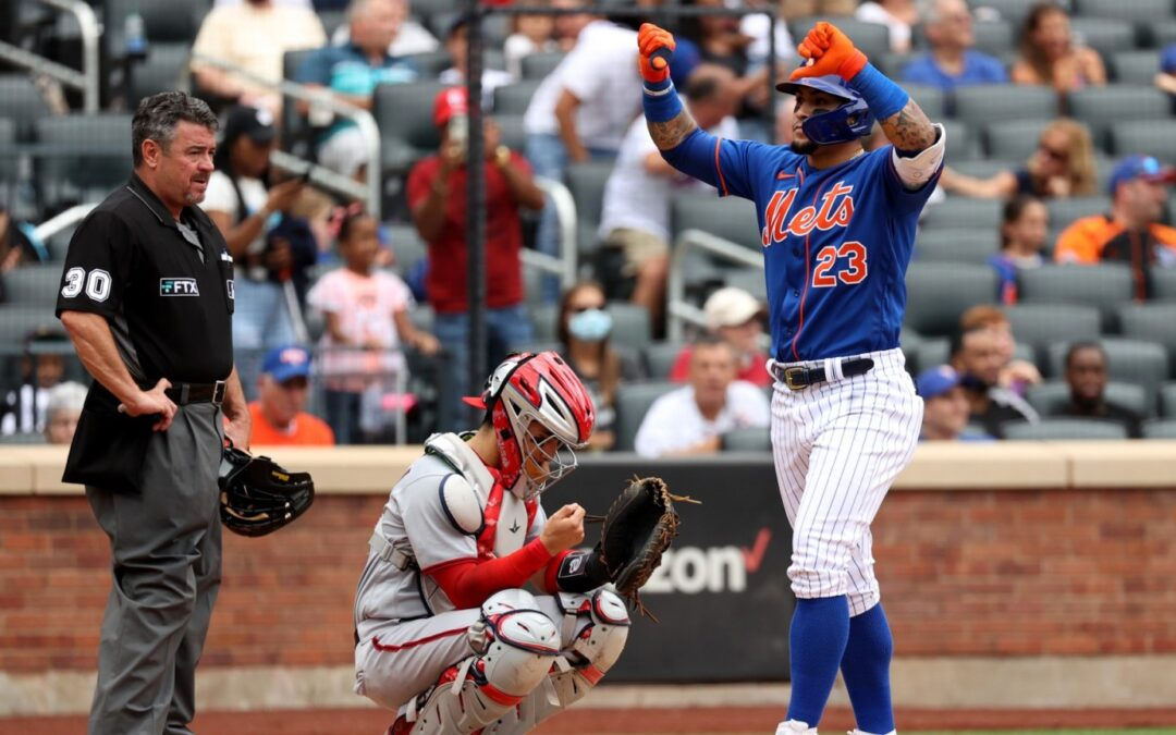 Mets Players are Poking the Bear