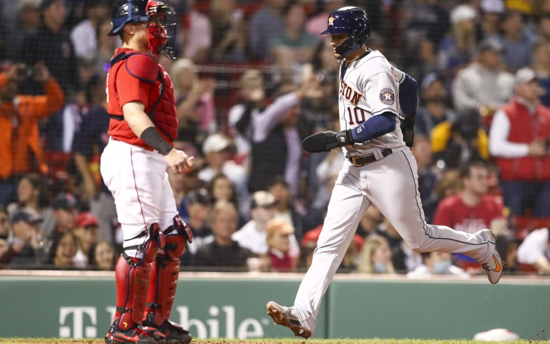 The Red Sox Fell as Quickly as they Rose